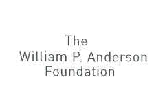 The William P. Anderson Foundation